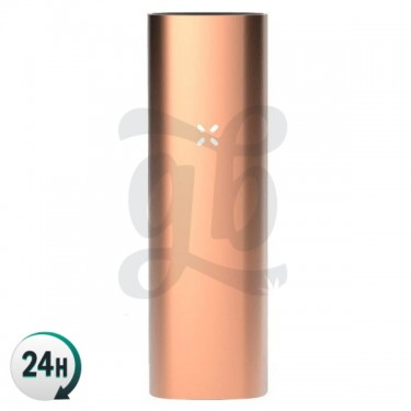 Vaporisateur PAX doré rose mat
