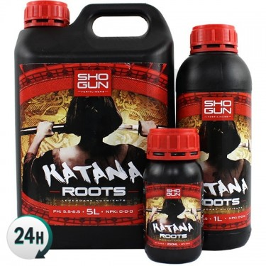 Katana Roots