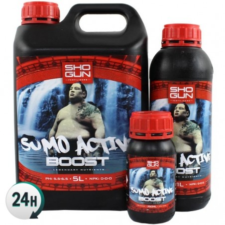 Sumo Active Boost