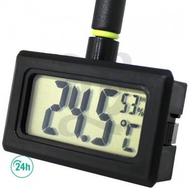 Thermo-hygromètre Medipro...