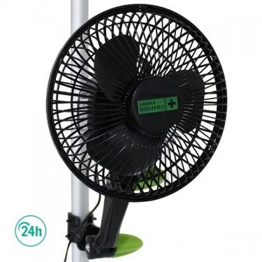 Ventilateur à pince magnétique Profan
