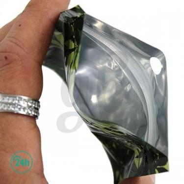 Bolsa de plástico - Abierta