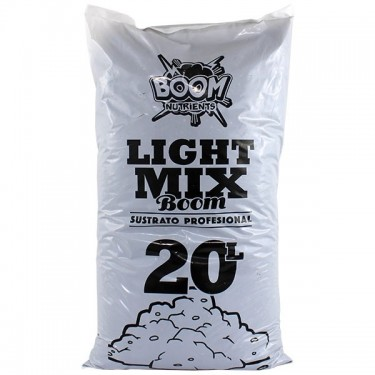 Light Mix Boom Nutrients
