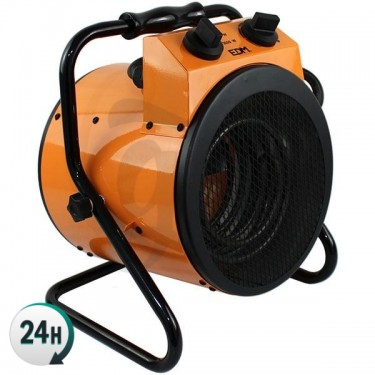 Industrial Heater for warm and cold air