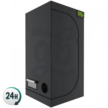 Dutch Masters Tower Grow Tent Closed
