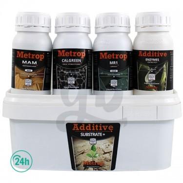 Metrop Mothers Kit 250 ml