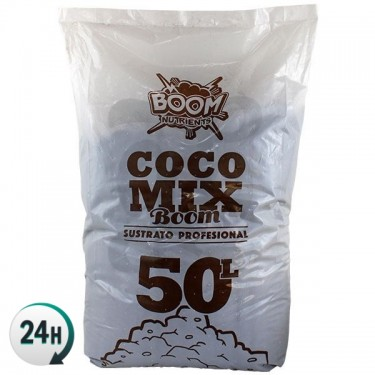 Coco Mix Boom Professional Coco Substrate