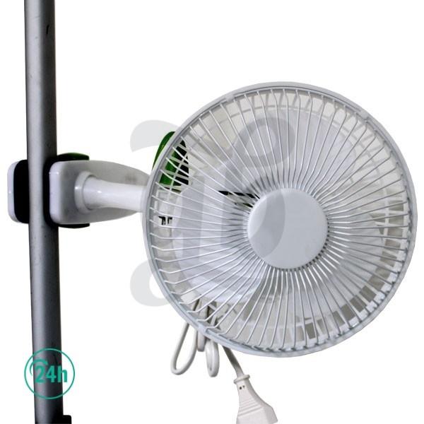 Ventilateur à pince 15 W