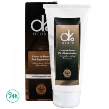 Regenerative Hand Cream Image