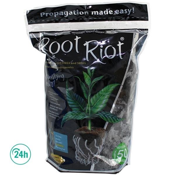 Root Riot Clonex (tacos)