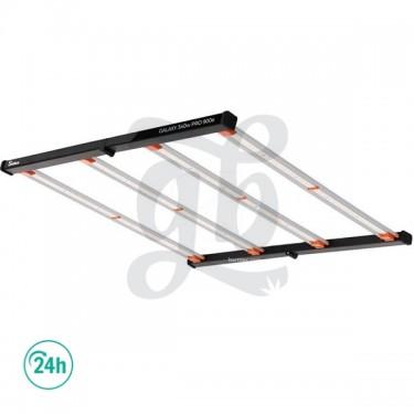 Sistema LED Galaxy Solux - 4 barras