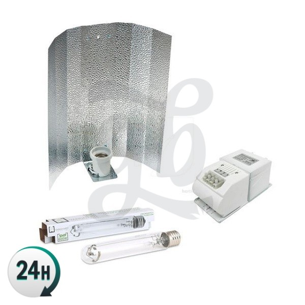 Kit Magnético Cerrado Clase I 600 W