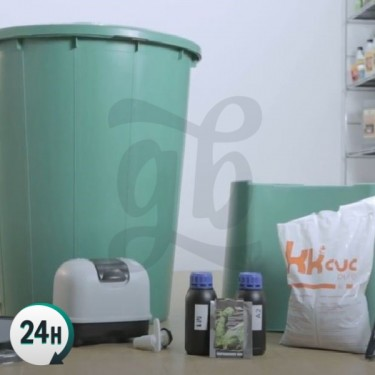 Compost Tea Brewer Kit