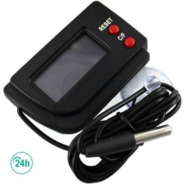 Thermomètre digital Minitemp