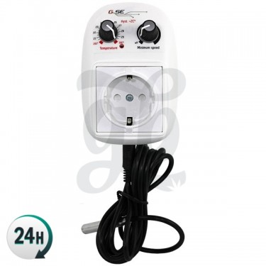 GSE Temperature Controller
