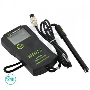 Milwaukee EC Meter with Sensor