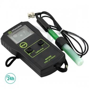 Milwaukee pH Meter with Sensor