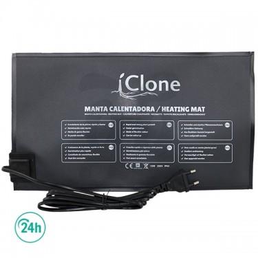 iClone Manta Calentadora