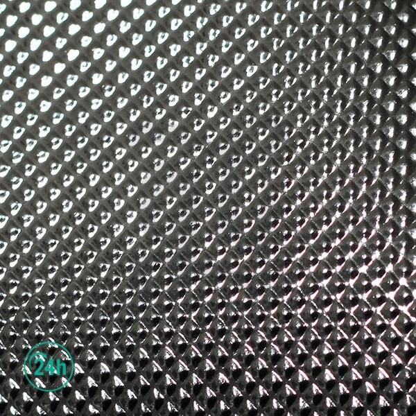 Mylar Diamond Reflective Sheeting
