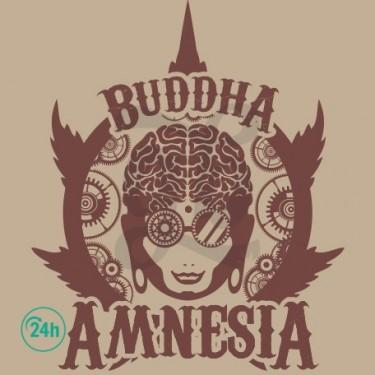 Buddha Amnesia