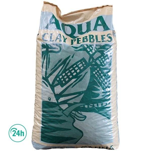 Canna Aqua Clay Pebbles