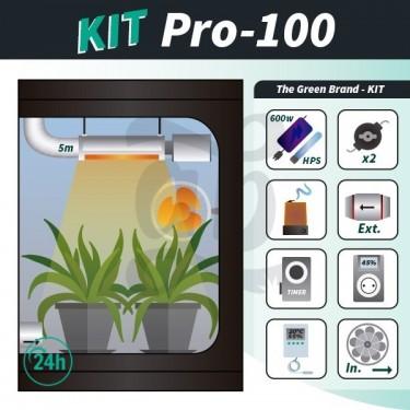 Pro 100 Complete Indoor...