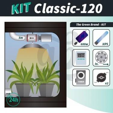 Classic 120 Complete Indoor...