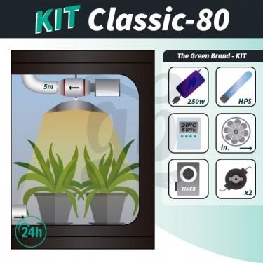 Classic 80 Complete Indoor...