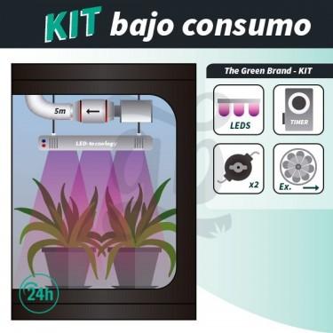 Energy Efficient Grow Kit