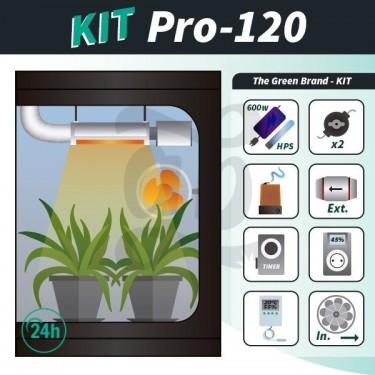 Pro 120 Complete Indoor...