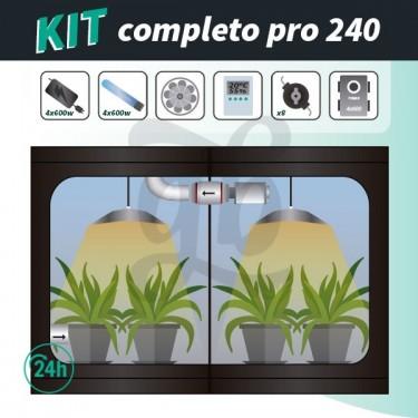 Pro 240 Complete Indoor...