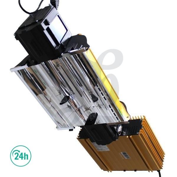 Dimlux 1000w DE EL UHF Lighting System