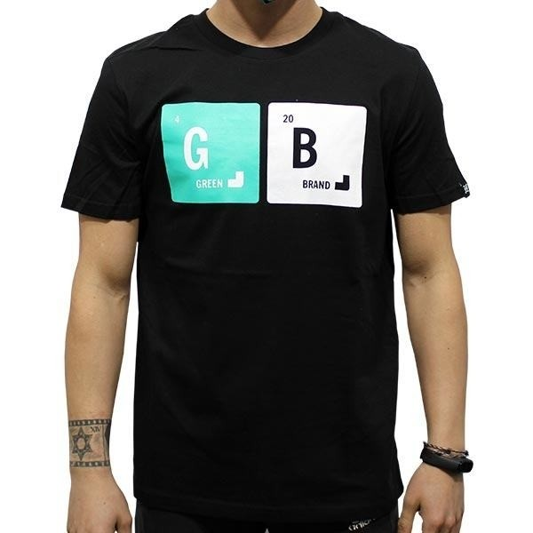 GB Periodic Table T-shirt
