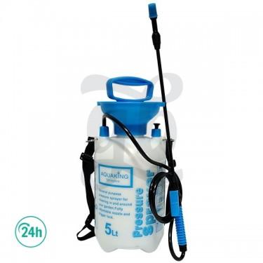 Pulvérisateur à pression Aquaking 5L