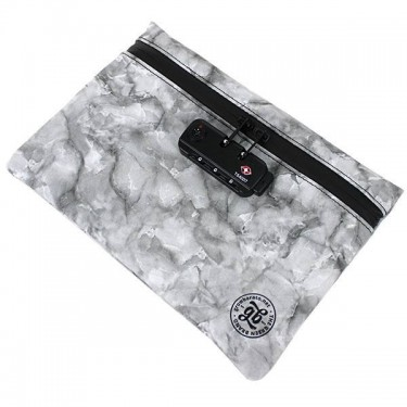 GB Marble Effect Bag The...