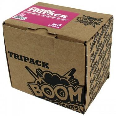 Candy Tripack Box