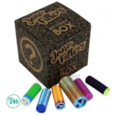 Jano Filters Mytery Box
