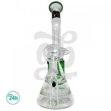 21cm Bermuda Green Thug...