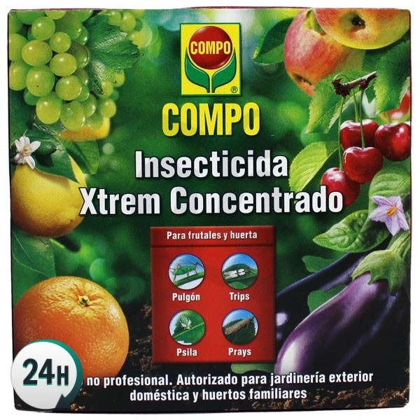 Xtrem Insecticide by Compo