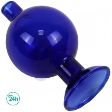 Karb Cap Glass Ball