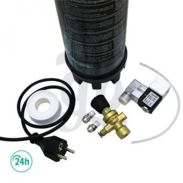 Kit CO2 avec Bombonne...