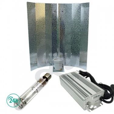 Kit Électronique Réglable Vanguard 600w