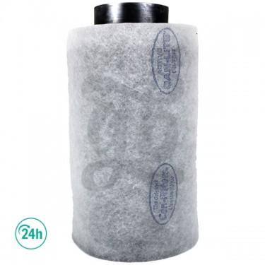 Filtre Can Filter Metal
