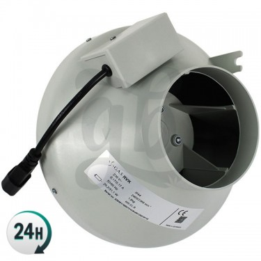 RVK Extractor Fan