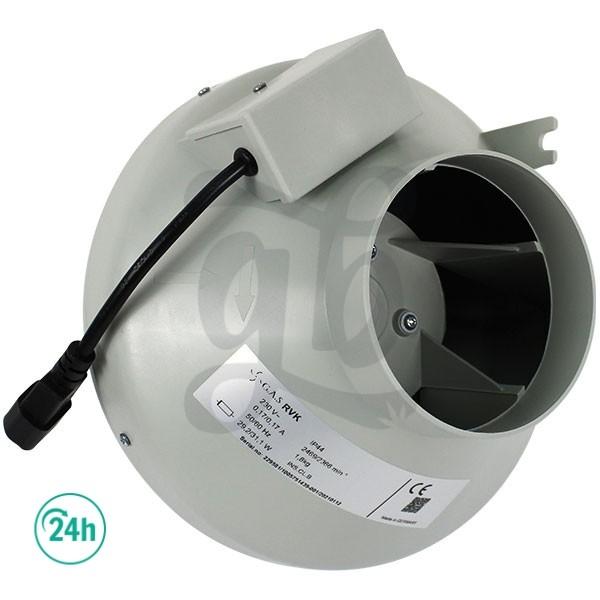 Extractor RVK - RVK de oferta