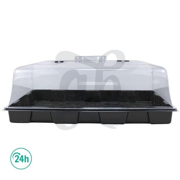 Soft Plastic Propagator 39x59x21cm