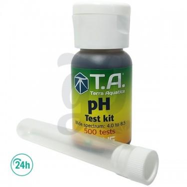 Terra Aquatica pH Drop Tester
