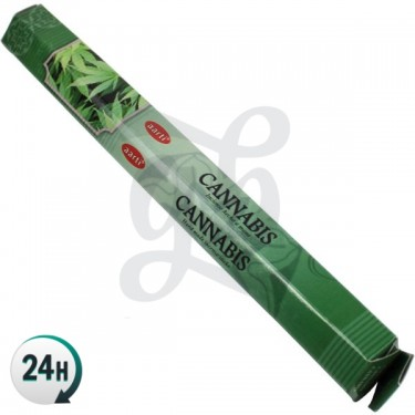 Aarti Incense - Cannabis