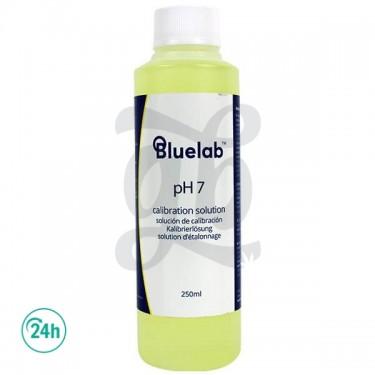 BlueLab pH and EC Calibration Liquid - EC 2.77