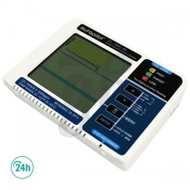 Testeur Co2 Autopilot APCEM2